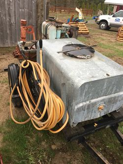Old time sprayer for Sale in Entiat,  WA