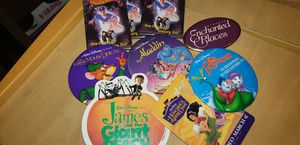 Lot of Disney movie pins for Sale in Downers Grove, IL