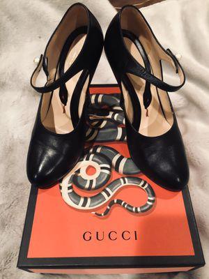 Gucci shoes for Sale in Manassas Park, VA