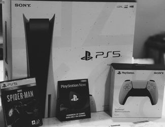 SUPER OFFER 😈PS5 THE SPECIAL GAME for Sale in Huntington Beach,  CA
