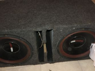 Subwoofer for Sale in Jersey City,  NJ