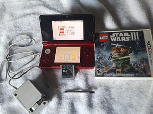 Nintendo 3ds for Sale in Sterling, VA
