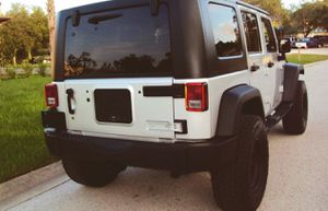 GREAT JEEP WRANGLER 2007 * LOW MILES * LOW PRICE 1K for Sale in Columbus, GA