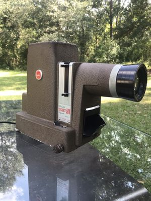 Kodak vintage projector for Sale in Orange, TX