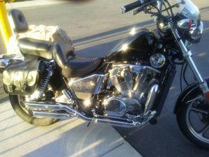 1986 Honda VT700 motorcycle for Sale in Salt Lake City, UT