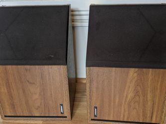 Bose 2.2 Vintage Bookshelf Speakers for Sale in Portland,  OR
