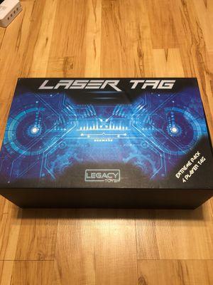 Laser tag for Sale in Vero Beach, FL
