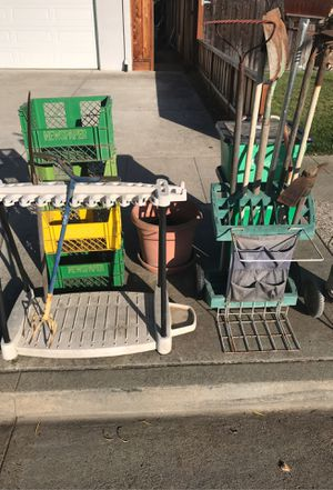 Landscaping Supplies for Sale in San Jose, CA