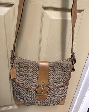 Coach crossbody purse for Sale in Murrieta, CA