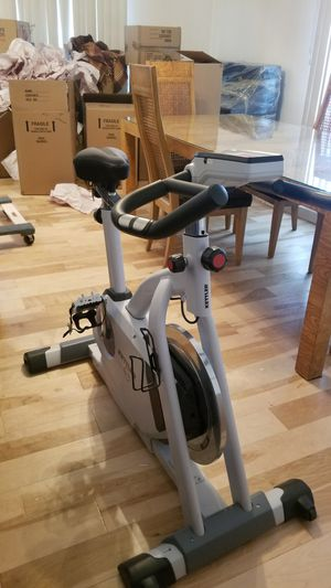 Kettler GIRO GT Cycling Bike for Sale in Rockville, MD