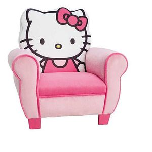 New Hello kitty soft chair for Sale in Jurupa Valley, CA