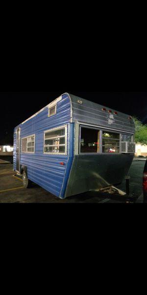 1971 Terry Camper Trailer for Sale in Phoenix, AZ