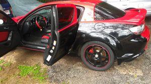 2007 Mazda RX8 run and drive for Sale in Dallas, TX