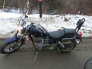Suzuki savage 650cc for Sale in Candor, NY