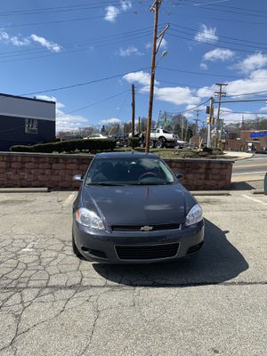 2009 CHEVY IMPALA LT for Sale in Pittsburgh, PA