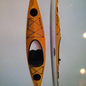EddyLIne SKYLARK sit Inside Kayak, 12 ft , 41lbs., for Sale in Bradenton, FL