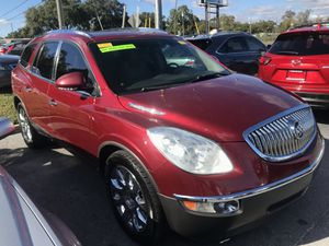 2010 Buick Enclave CXL Crossover w/2XL for Sale in Orlando, FL