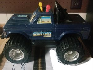 Original bigfoot truck toy from the 80's for Sale in Fresno, CA