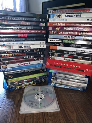 All movies for sale for Sale in Mesa, AZ