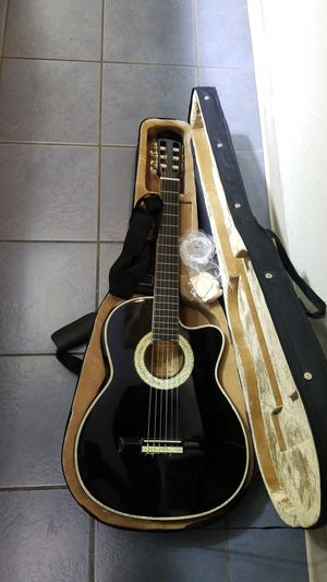 Electric-Acoustic guitar for Sale in San Diego, CA