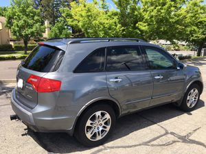 2008 Acura MDX SH-AWD for Sale in Pleasanton, CA