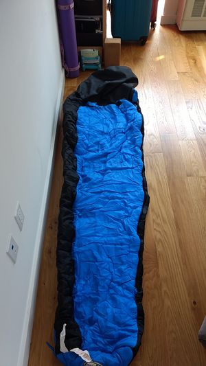 adult sleeping bag for Sale in New York, NY