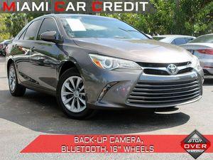 2015 Toyota Camry for Sale in Miami Gardens, FL