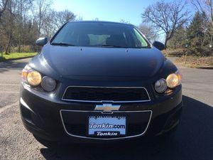 2015 Chevrolet Sonic for Sale in Beaverton, OR