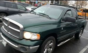 2005 Dodge Ram no lights on clean title great working truck comes with ladder rack for Sale in East Providence, RI