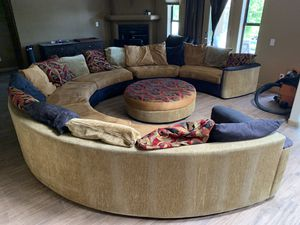 LARGE Sectional Couch for Sale in Fountain Hills, AZ