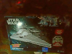 Lego Air Hogs ~ Star Destroyer~Drone!! for Sale in Scottsdale, AZ