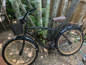 Huffy bike, Schwinn seat for Sale in Fort Lauderdale, FL