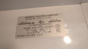GE Refrigerator for sale for Sale in San Antonio, TX