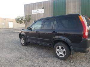 Honda crv all wheel drive for Sale in Oak Lawn, IL