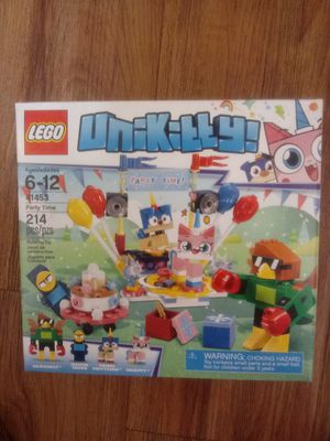 Lego unikitty set for Sale in Portland, OR