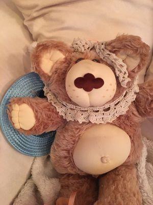 Original Xavier Roberts 1983 Furskin bear for Sale in Southington, CT