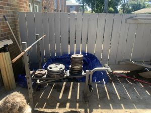 Exercise equipment for Sale in Fayetteville, NC