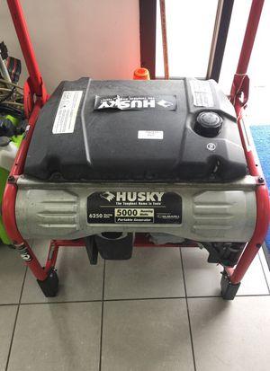 Husky generator for Sale in Orlando, FL
