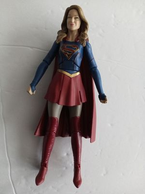 DC Multiverse Supergirl 6 Inch Collectible Action Figure Toy for Sale in Chicago, IL