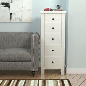 5 drawer dresser for Sale in New York, NY