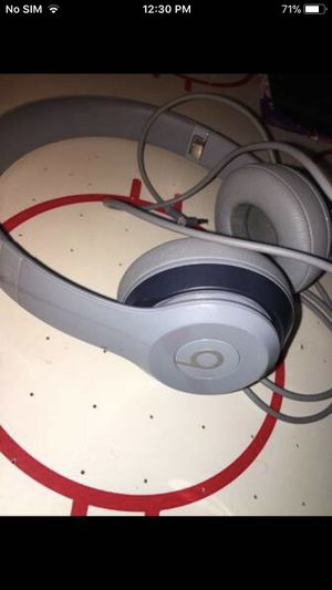 Beats solos want 100$ to 150$ for Sale in Carnegie, PA