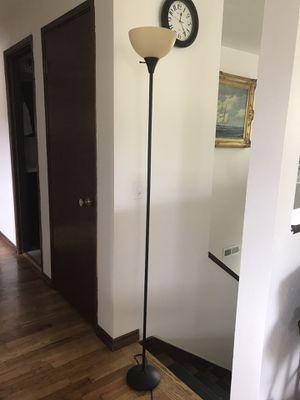 Standing Floor Lamp for Sale in Seattle, WA