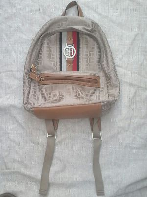 Tommy Hilfiger purse/backpack for Sale in Torrance, CA