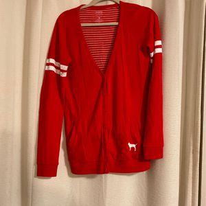 PINK Utah Utes Cardigan for Sale in Millcreek, UT