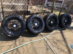 Rims & Tires for Sale in Malden, MA
