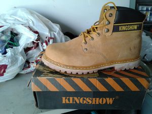 New work boots for Sale in Des Plaines, IL
