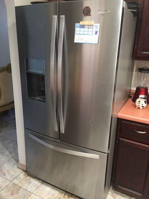 Whirlpool fridge for Sale in El Paso, TX