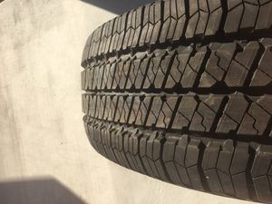 Jeep tire and wheel. New Never used, for Sale in Sacramento, CA