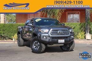 2017 Toyota Tacoma for Sale in Fontana, CA
