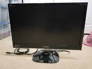 """View sonic monitor 24"""" 1080p Full HD for Sale in San Jose, CA"""